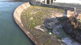 EDF Barrage de Beaumont Monteux