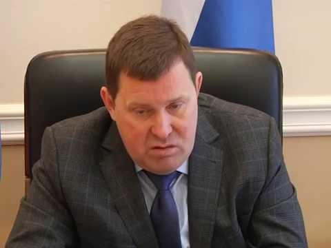 Солодовников провел личный прием в приемной Президента Российской Федерации в Самарской области