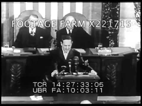 General MacArthur Retires 221715-05X | Footage Farm