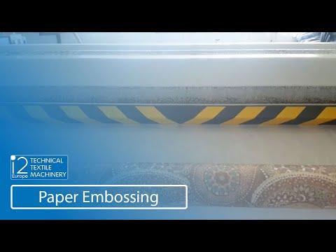 paper embossing