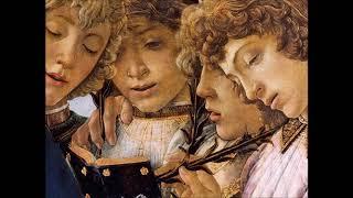 Hillard Ensemble - Renaissance Madrigals