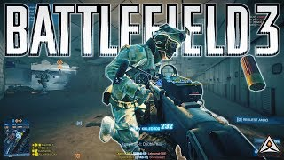 Some of the best Battlefield 3 clips - Battlefield Top Plays