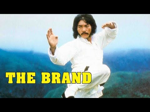 Wu Tang Collection   Hwang Jang Lee in The Brand