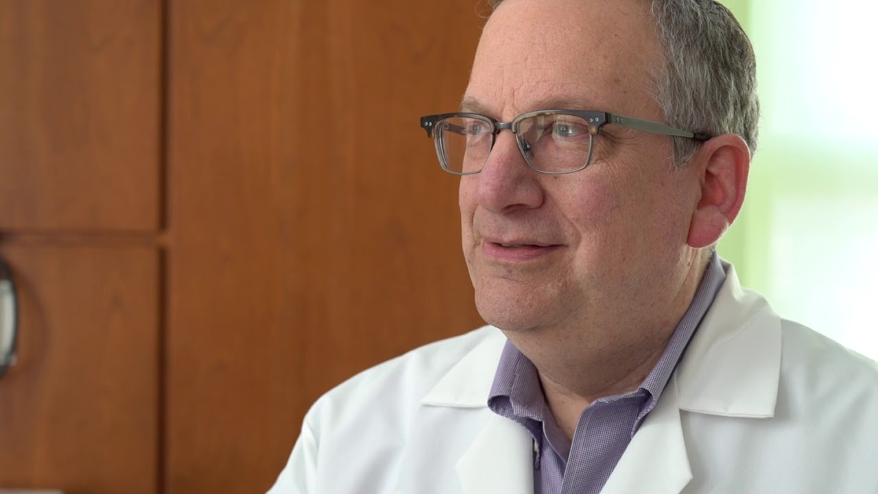Jeffrey A. Stock, MD, discusses pediatric urology
