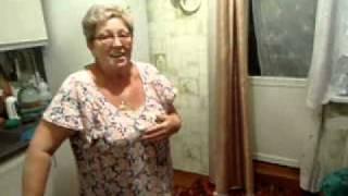 видео Смотреть порно домашне зять ебёт тёщу