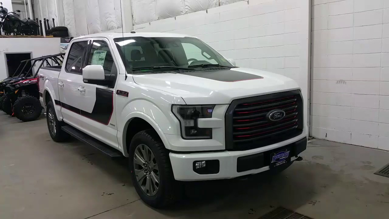 2018 ford lariat special edition. interesting lariat 2017 ford f150 lariat special edition w led headlamps body side decals  review  boundary for 2018 ford lariat special edition t