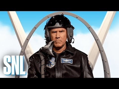 Fighter Pilots - SNL