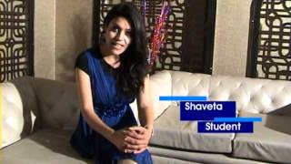 Indian Films And Acting Institute Student Shaveta