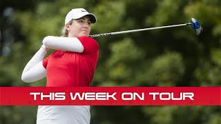 Jack Nicklaus' Memorial Tournament And U.S. Women's Open | This Week On Tour