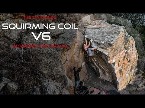 Squirming Coil V6