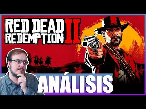 ANÁLISIS: Red Dead Redemption 2 - (SIN SPOILERS)