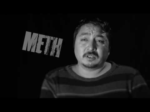 "CATV 47 ""NOT ON OUR LAND"" ANTI-METH PSA"