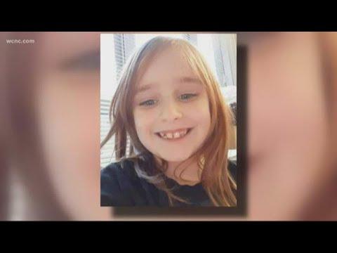 Missing SC 6-year-old Faye Swetlik Found Dead