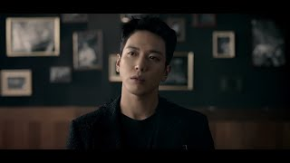 Cover images ジョン・ヨンファ(from CNBLUE)「BROTHERS」(Music Video)