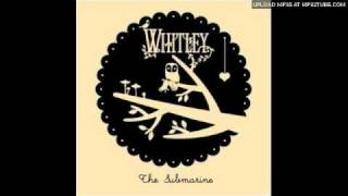 Whitley - White Feathers, Strange Sights