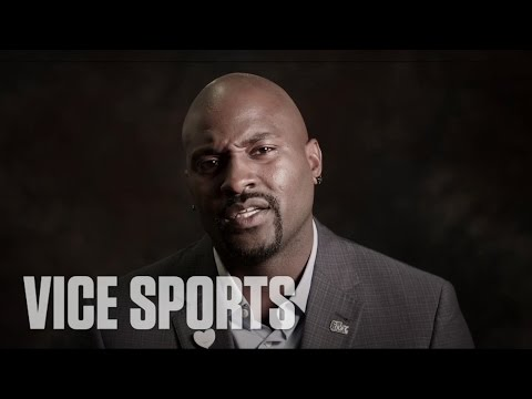 Painkillers in the NFL: Marcellus Wiley & the False Choice