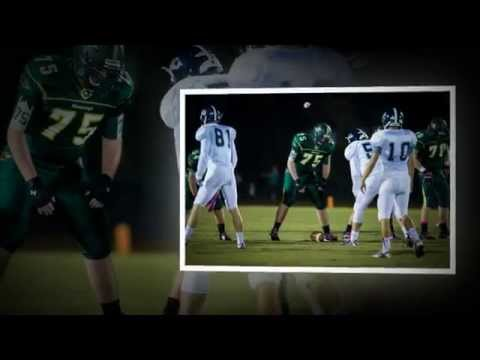 Ravenscroft Fall 2014 Varsity Sports Slideshow