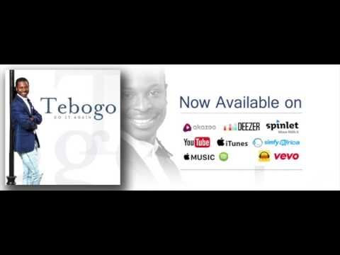 Tebogo - Do It Again (Official Audio)