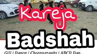 Kareja (Kare Ja) | Badshah Feat. Aastha Gill | Dance | Choreography | ABCD Dance Factory