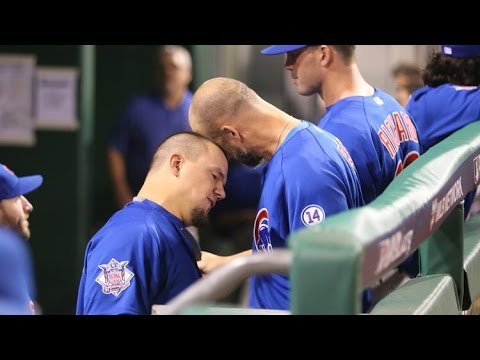 Chicago Cubs Funny Moments / Bloopers | PART 2 HD
