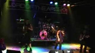 Guano Apes tribute; Kiss the dawn