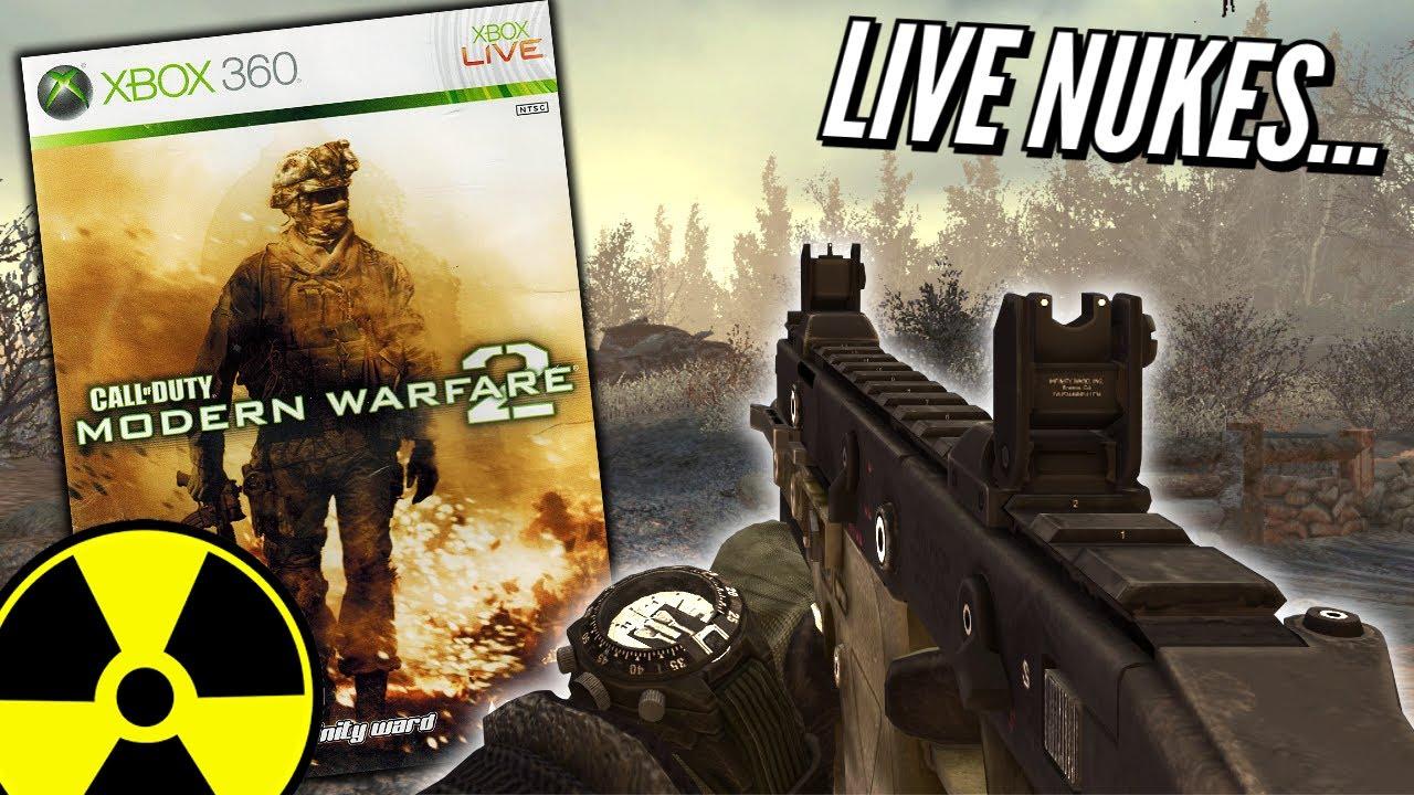 Download Late Night Modern Warfare 2 In 2021... (LIVE)
