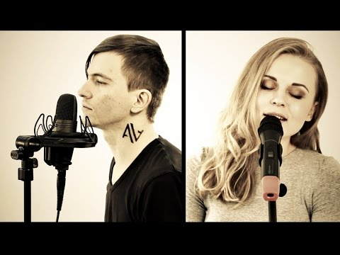 Charlie Puth feat. Selena Gomez - We Don't Talk Anymore (cover by A4)