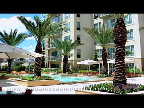 Venue Museum District  Houston Tx Apartments  Grayco