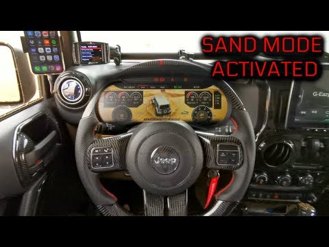 heavily-modded-jeep-wrangler-from-dubai-|-jk-to-jl-conversion-|-digital-dash-|-borla-atak-|-strad