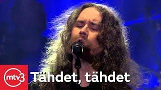 Jarkko Ahola -  The unforgiven | Tähdet, tähdet | MTV3