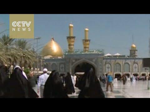 Iranians travel to Iraq instead of Saudi Arabia