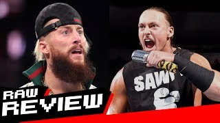 REVIEW-A-RAW 6/19/17: Enzo & Cass Attacker Revealed, Strowman Returns, WWE 2K18 Cover, Reigns Vs Joe