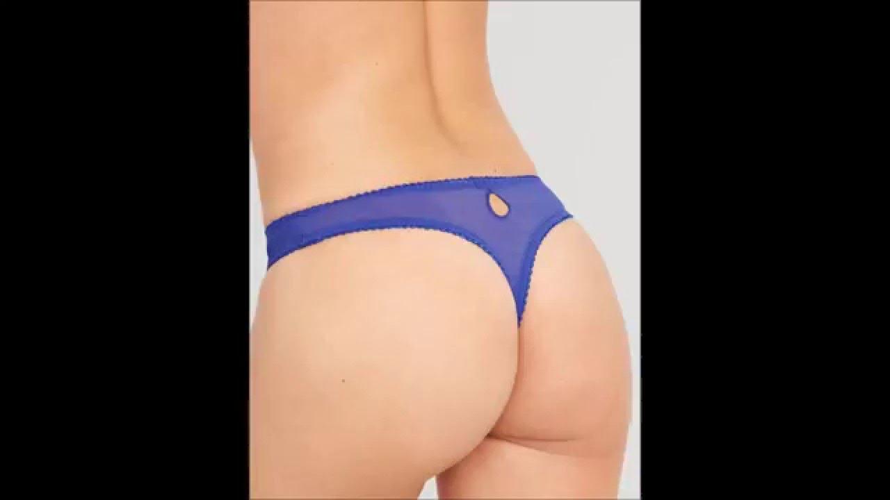 Youtube Thong Bikini