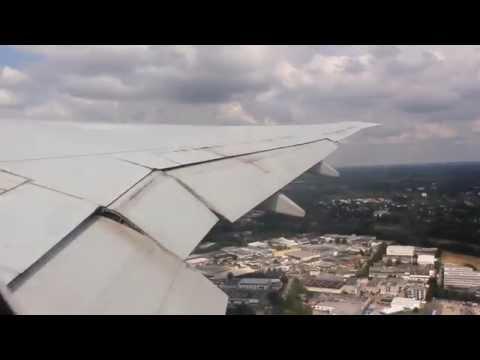 FLIGHT REPORT | EMIRATES EK60 Hamburg to Dubai | Boeing 777-300ER | ECONOMY CLASS