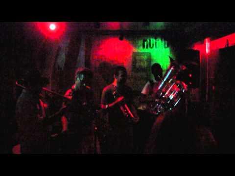 underground horns at nublu : house song