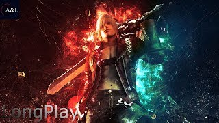 Devil May Cry 3 Special Edition - LongPlay [4K: 50FPS]