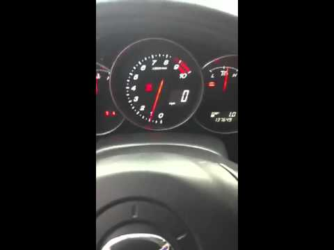 Rx8 rough idle and stall issues