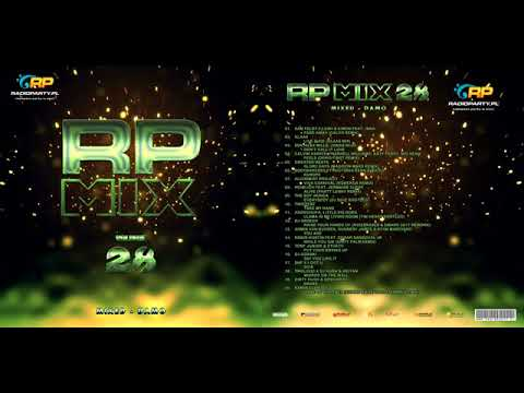 RP Mix Vol 28  Mixed  Damo  RadioPartypl