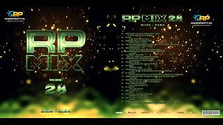 RP Mix Vol. 28 - Mixed by Damo - RadioParty.pl