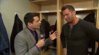 Woo-Woo-One Minute with Zack Ryder