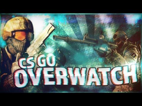Cs Go Overwatch Belohnung