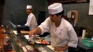 Shinjuku Sushi Master thumbnail