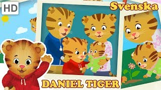 Daniel Tiger's Kvarter - Favoritavsnitt (3+ Timmar!) | Videor för Barn
