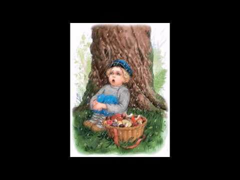 Мультфильм как меня в лесу застала гроза