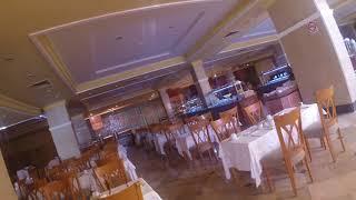 Тунис Порт-Эль-Кантауи отель Bellevue Park