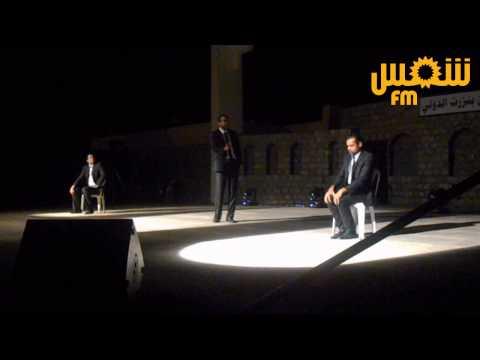 """ميقالو، فيصل وبسام في """"السلام عليكم """" (بنزرت)"""