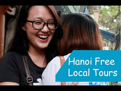 Hanoi Free Tour Guides | Hanoi Free Tours | Hanoi Free Local Tours