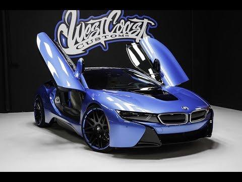 West Coast Auto >> West Coast Customs Best Cars Youtube