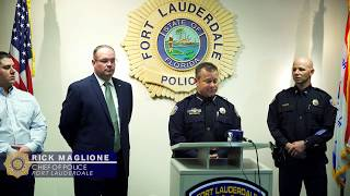 SaferWatch Partners with the Fort Lauderdale Police Department
