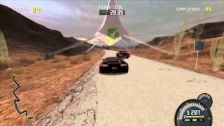 gameplay | derrota de nate denver HD 720p need for speed prostreet